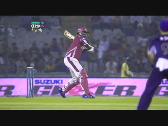 Mahela Jayawardene 203 not out vs Bangladesh, 1st Test, Dhaka, 2014 [HD]