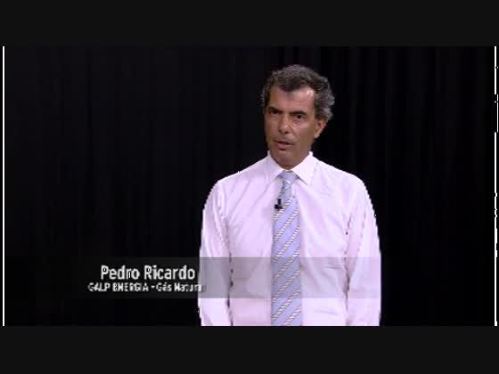 Galp Energia - Pedro Ricardo