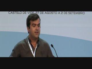 Homenagem Carlos Coelho - sessão encerramento UV2012