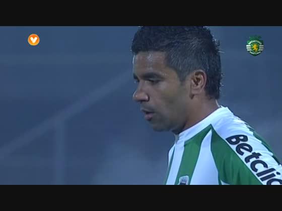 Rio Ave - 1 x Sporting - 1 de 2011/2012 Taça da Liga