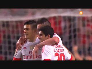 Marítimo 2-6 Benfica - Golo de Jardel (90+1min)