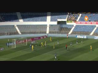 Belenenses 0-2 Paços de Ferreira - Golo de Pelé (51min)