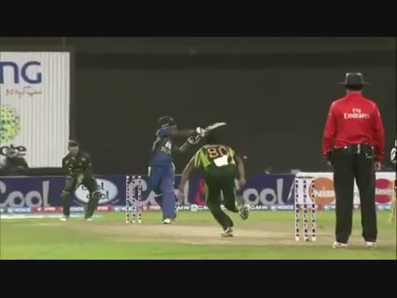 Sanath Jayasuriya 60 vs India, 2008