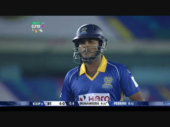 Sri Lanka vs New Zealand,T20 World Cup, 2012 - Highlights