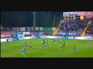 Resumo: Famalicão 0-1 Sporting CP (13 October 2016)