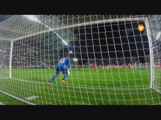 Resumo: Vitória Setúbal 0-3 Sporting Braga (25 Janeiro 2017)