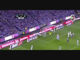Resumo: Porto 2-1 Feirense (6 Maio 2018)