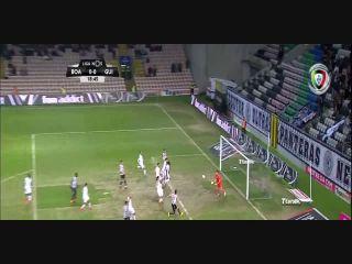 Resumo: Boavista 1-0 Vitória Guimarães (11 Fevereiro 2018)