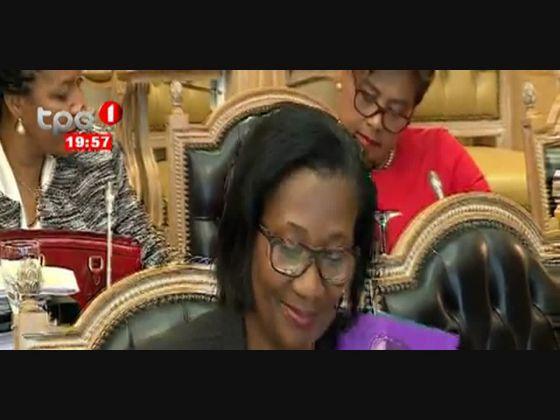 OGE 2018 apreciado em conselho de ministros