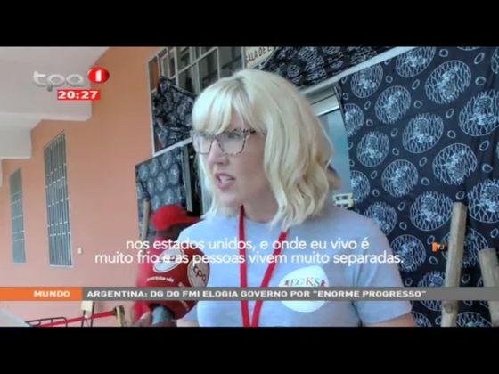 Internacionalização da Kizomba debatida em Luanda