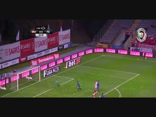 Resumo: Sporting Braga 4-0 Feirense (14 Dezembro 2018)