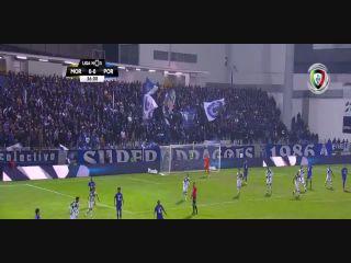 Resumo: Moreirense 1-1 Porto (8 Fevereiro 2019)