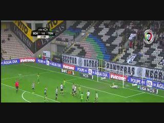 Resumo: Boavista 2-0 Tondela (15 Dezembro 2018)